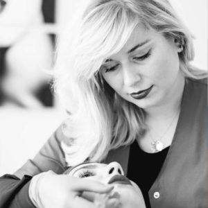 Denisa Băltărețu