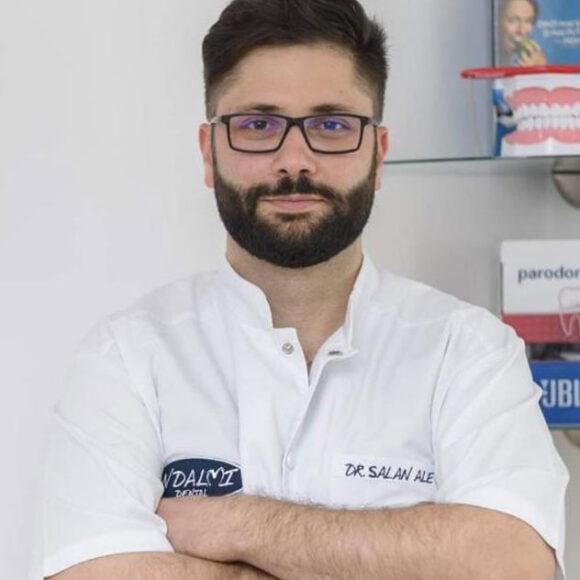 Alex Salan